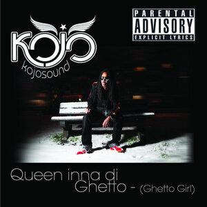 Queen inna di Ghetto (Ghetto Girl) [Remixes]