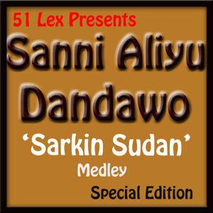 51 Lex Presents Sarkin Sudan Medley