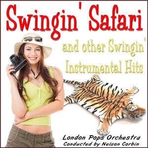 Swingin' Safari and other Swingin' Instrumental Hits