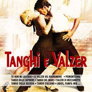 Tanghi e Valzer