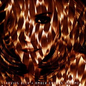 Amber Embers Volume 1