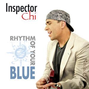Rhythm of Your Blue (Say, Say, Say)