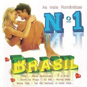 Nº1 Brasil - As Mais Românticas