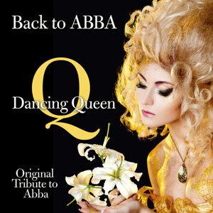 Back to Abba - Dancing Queen - Original Tribute to Abba