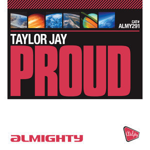 Almighty Presents: Proud - Single