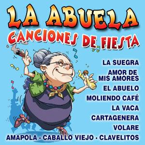 La Abuela. Canciones de Fiesta