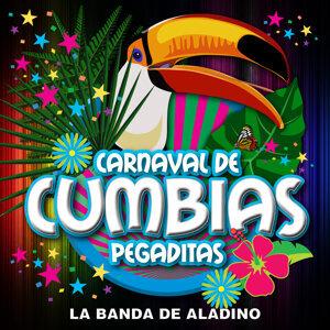 Carnaval de Cumbias Pegaditas