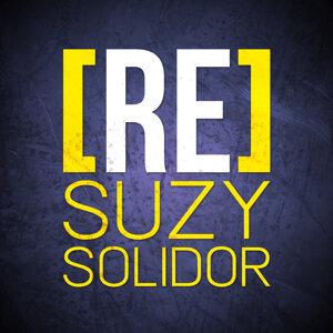 [RE]découvrez Suzy Solidor