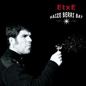 Haize Berri Bat