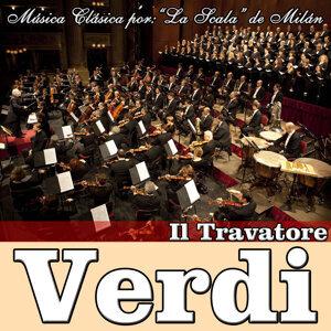 La Scala de Milan. Il Trovatore. Música Clásica: Opera