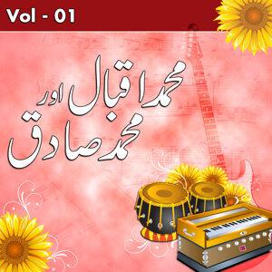 Muhammad Iqbal & Muhammad Sadiq, Vol. 01