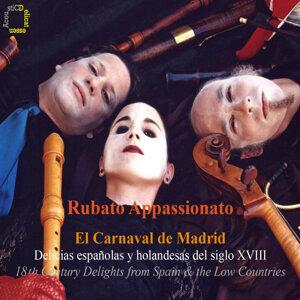 El Carnaval De Madrid