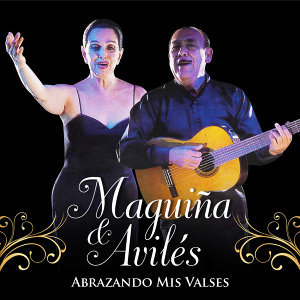 Abrazando Mis Valses, Vol. 1 (feat. Oscar Avilés)