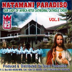 Natamani Paradiso