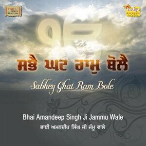 Sabhe Ghat Ram Bole