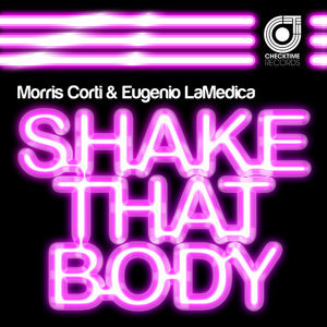 Shake That Body
