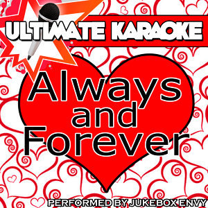 Ultimate Karaoke: Always and Forever