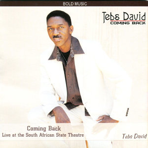 Coming Back (Live At The South African State Theatre)