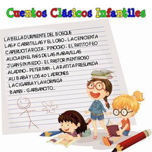 Cuentos Clásicos Infantiles