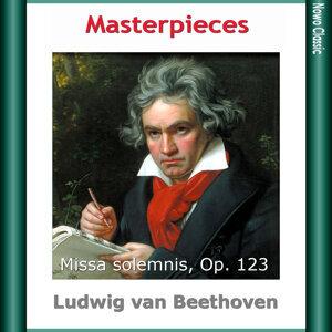 L. van Beethoven: Masterpieces, Missa solemnis, Op. 123