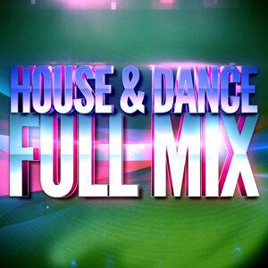 House & Dance (Années 90) — Full Mix Medley Non Stop (Album Complet Sur Le Dernière Piste)
