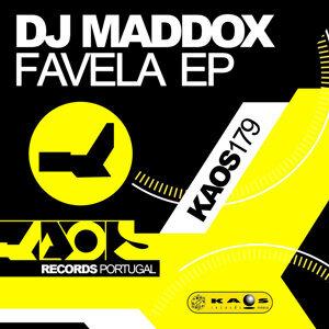 Dj Maddox - Favela Ep
