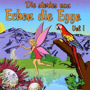 Die Stories Van Echon Die Eggo- Volume 1