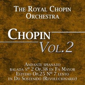 Clásica-Chopin Vol.2
