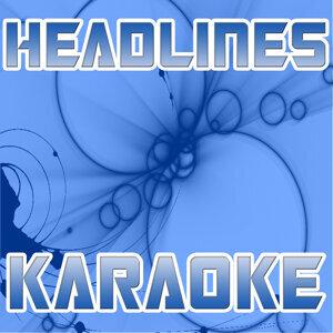Headlines (Karaoke)