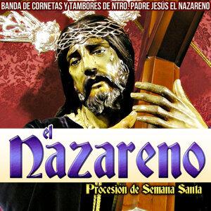 El Nazareno. Procesión de Semana Santa