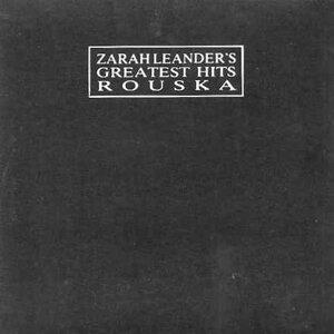 Zarah Leander's Greatest Hits - ROUSKA