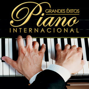 Piano  & Orquesta 12 Éxitos Internacionales