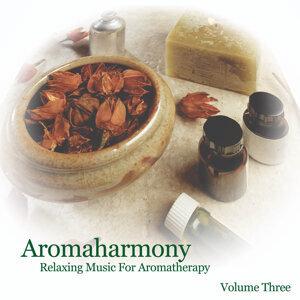 Aromaharmony (Music For Aromatherapy Volume Three)