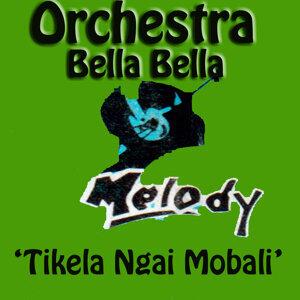 Tikela Ngai Mobali