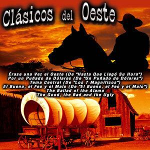 Clásicos del Oeste