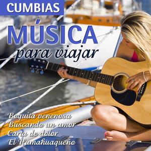 Música Para Viajar-Cumbias
