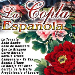 La Copla Española Vol. 8