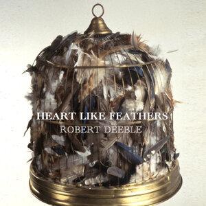 Heart Like Feathers (Single)