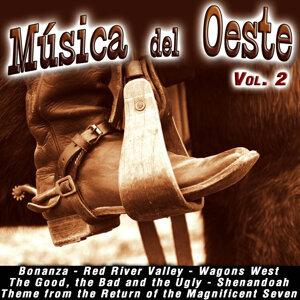 Música del Oeste Vol. 2