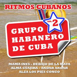 Ritmos Cubanos Vol.2