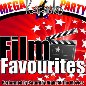 Mega Karaoke Party: Film Favourites