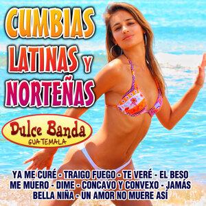 Cumbias Latinas y Norteñas