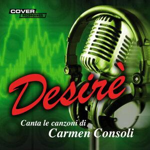 Desirè canta le canzoni di Carmen Consoli