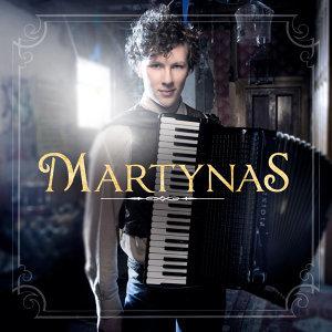 Martynas (同名專輯)