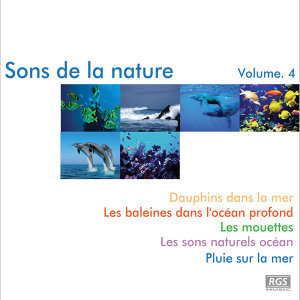 Sons De La Nature Volume 4