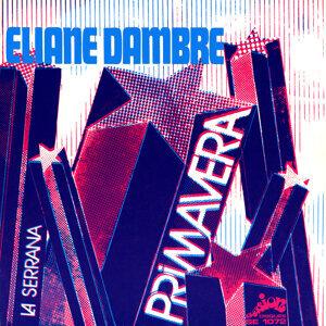Primavera / La Serrana (Evasion 1972) - Single