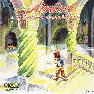 Cuentos Populares: Aladino y la Lámpara Maravillosa