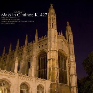 Mozart: Mass in C minor, K. 427