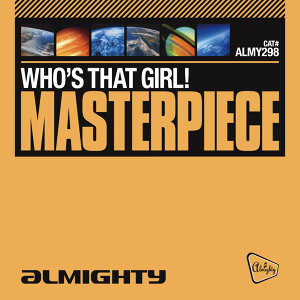 Almighty Presents: Masterpiece - Single