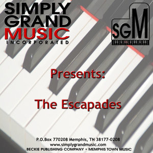 Simply Grand Music Presents: The Escapades